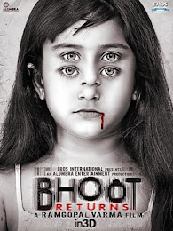 Phim a Con Ma - Bhoot Returns Vietsub