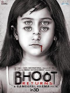 Phim Đứa Con Ma-Bhoot Returns