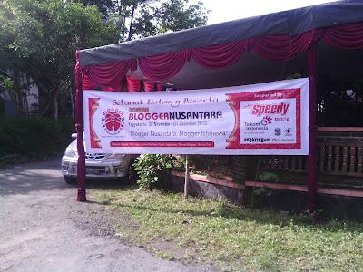 Blogger Nusantara 2013 Di Yogyakarta