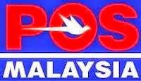 Temuduga Terbuka Pos Malaysia 16 Oktober 2014