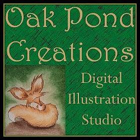 Oak Pond