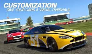 Real Racing 3 v3.3.0 Mega MOD Apk Android