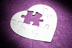 How to cope with dating a widower