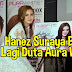 [ARTIS] Hanez Suraya Ditamatkan Kontrak Aura White