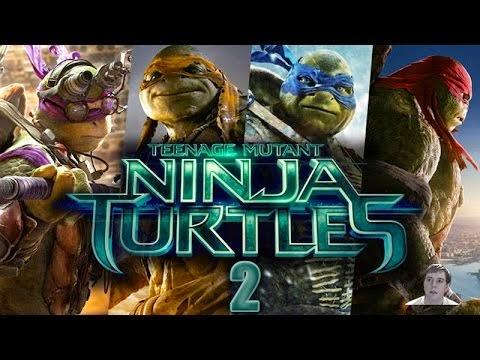 Teenage mutant ninja turtles 2 film kinostart