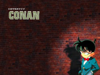 #9 Detective Conan Wallpaper