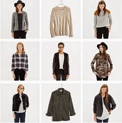 Madewell Extra 30% Off Sale -  My Personal Picks...