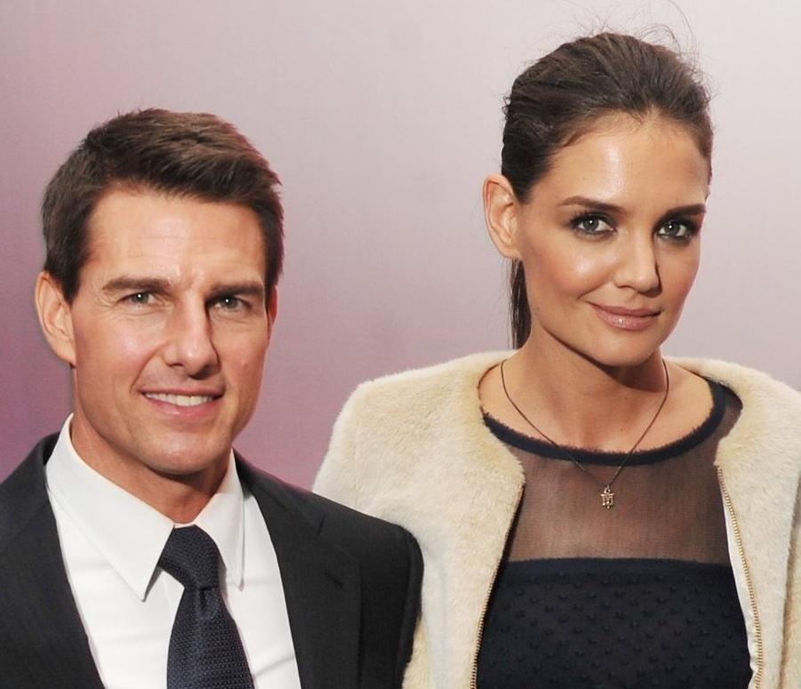 Tom Cruise Katie Holmes: Body Language & Emotional Intelligence: June 2012