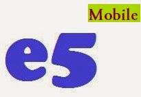 E5 Mobile