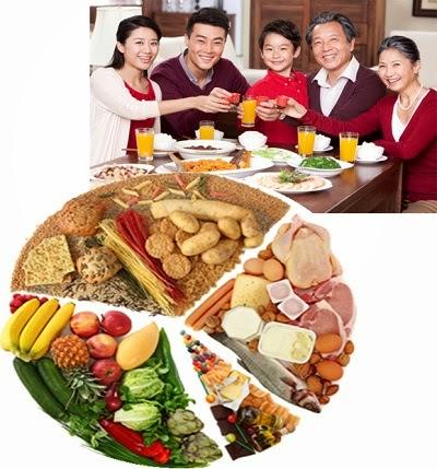 Mẹo giảm cân hiệu quả nhất với chế độ ăn uống hợp lý