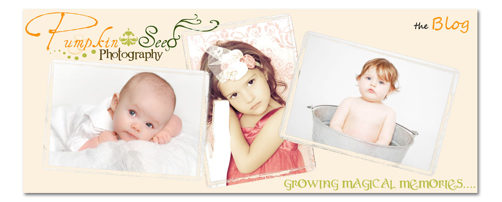 PumpkinSeed Photography  - Children, Family, Sports, Wedding, and Senior Photography