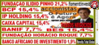 Pedro Passos Coelho, BES, Máfia, crime, Bancos, Governo, Portugal, Austeridade, BCP