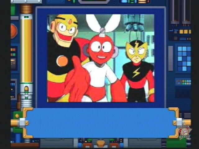 Rockman and Transformers Stop motion : Go! Rockman! 衝吧