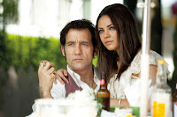Clive Owen Mila Kunis Blood Ties