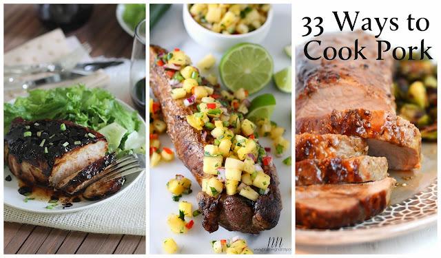 Pork-Recipe-Round-Up-tasteasyougo.com