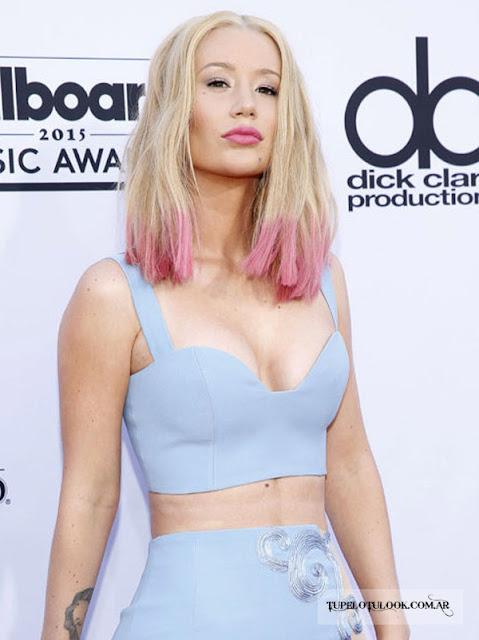 cortes de pelo al hombro color 2015