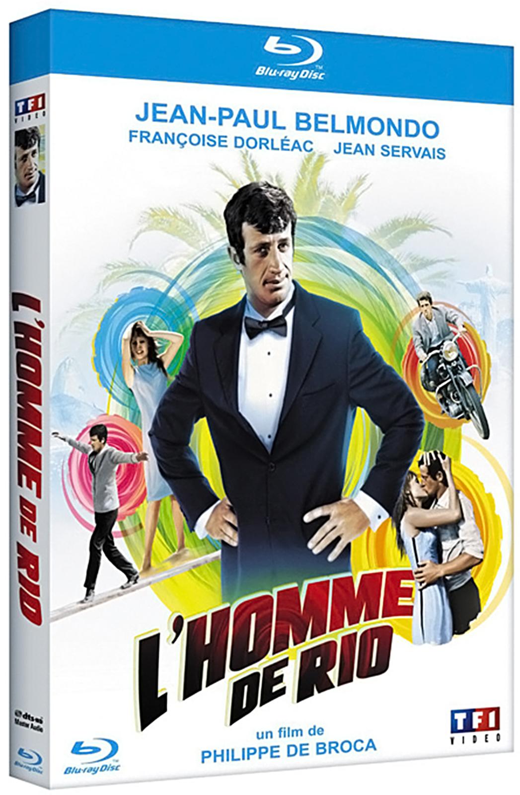 téléchargez les 4 nouvelles versions Blu-ray 2013