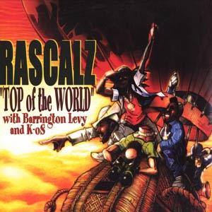 Rascalz – Top Of The World (CDS) (2000) (320 kbps)