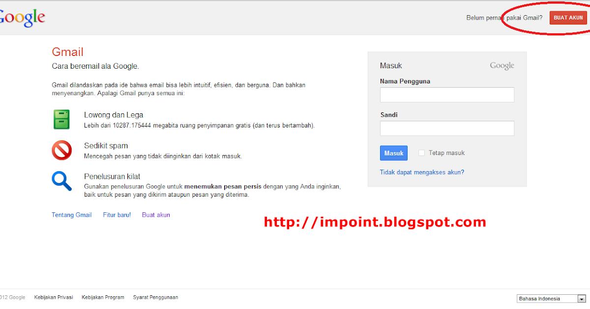 Cara Membuat Blog Gratis - Artikel Terlengkap