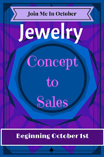 Jewely- From Concept to Sales