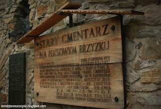 Cmentarz na Pęksowym Brzyzku, Pęksowe Brzysko, Pęksowe Brzyzko, cmentarz zakopane, Stary cmentarz, stary cmentarz zakopane