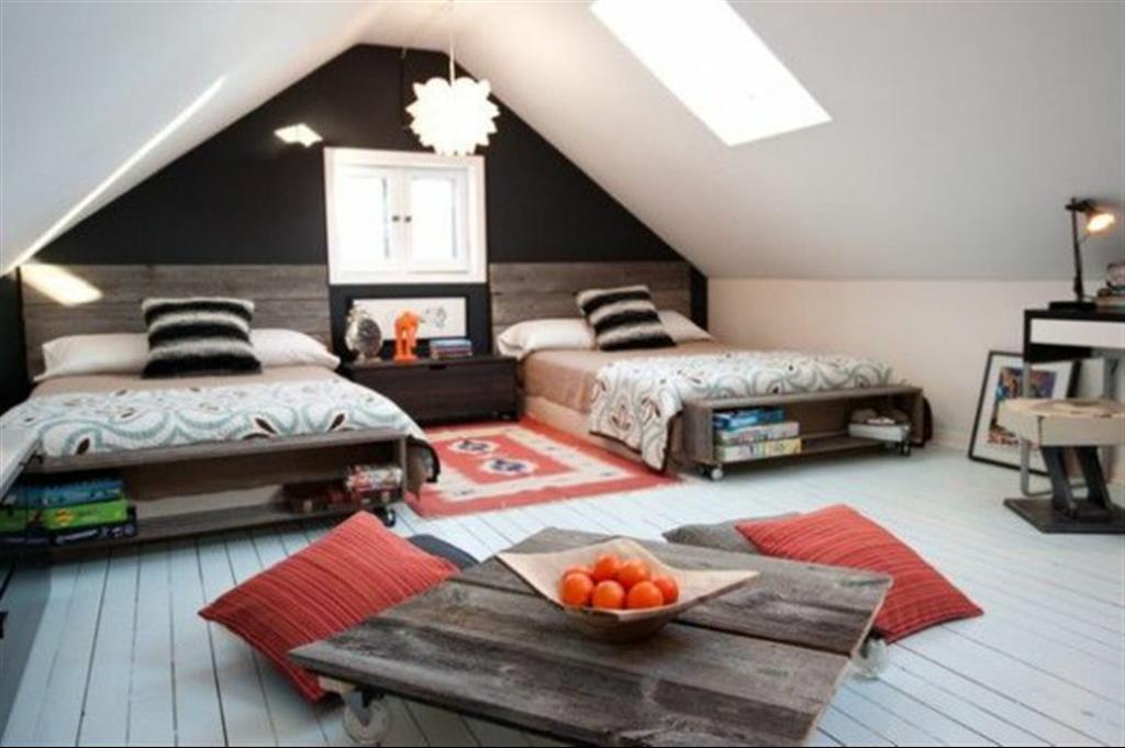 childrens furniture attic furniture ideas