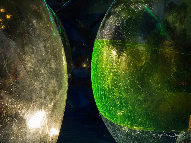 Ballons photographie