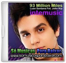 luan+santana+93+millias Luan Santana – 93 Million Miles (2013)