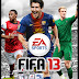 LEAKED Fifa 13 Full Version PC Game with Crack Download