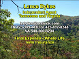 Lance Dykes Life Insurance Independent Agent in TN & VA ledykes@outlook.com