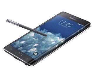 Samsung Galaxy Note Edge SM-N915R4