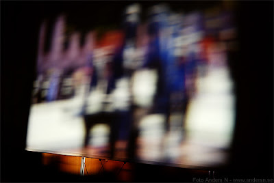 diabildsvisning, diabild, projicerad bild, projektor, projektorduk, duk, färgrikt, färgglatt, färger, färg, slideshow, slides, projector, projection, coloured, colorful, colourful, colored, foto anders n