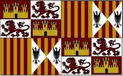 El Escudo de los Reyes Católicos