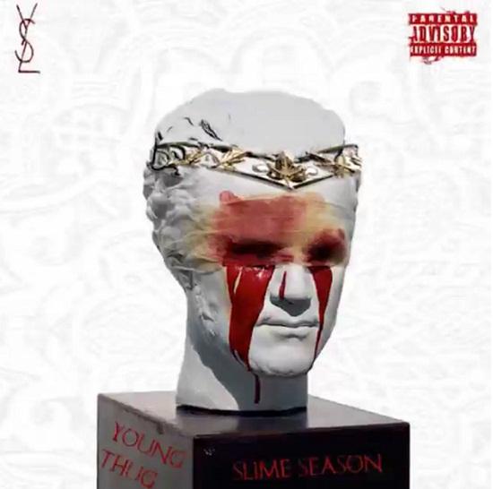 Mixtape: Young Thug - Slime Season