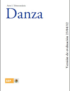 ARTES: DANZA