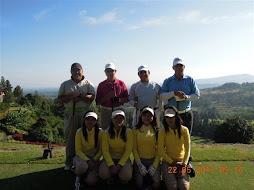 Gunung Geulis Country Club, Bogor, Indonesia