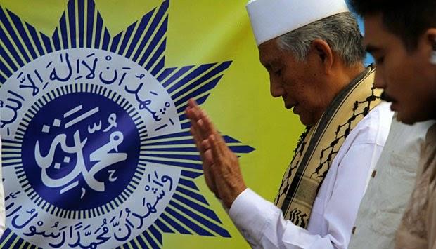 Muhammadiyah Pastikan Awal Ramadhan 18 Juni 2015