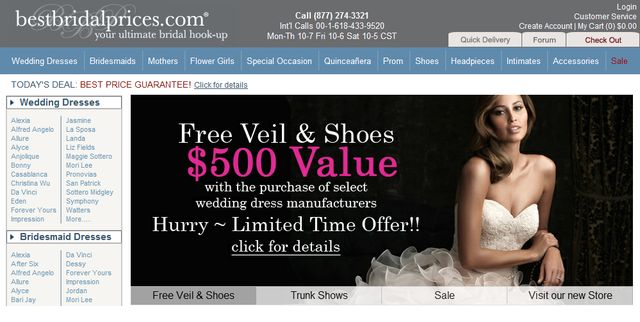 Foot Jewelry at BestBridalPrices.com