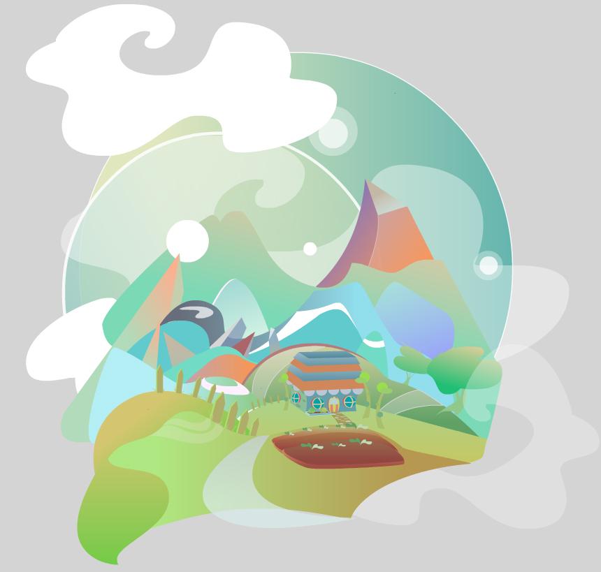 Guiom artiste 2d - Projet d animation cuisine ...