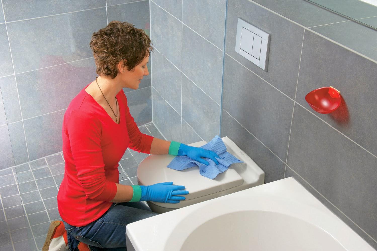 Как убрать царапины на ванне в домашних условиях
