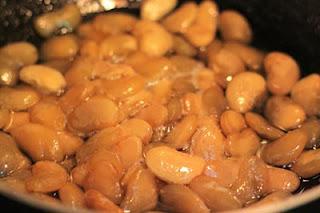 Dried White Bean Jam Recipe 3
