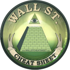 Tech-Thoughts on Wall St. Cheat Sheet