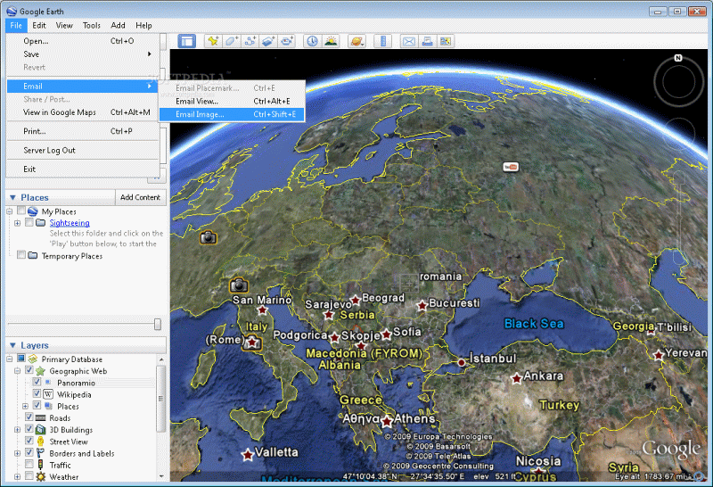 Google earth pro full version