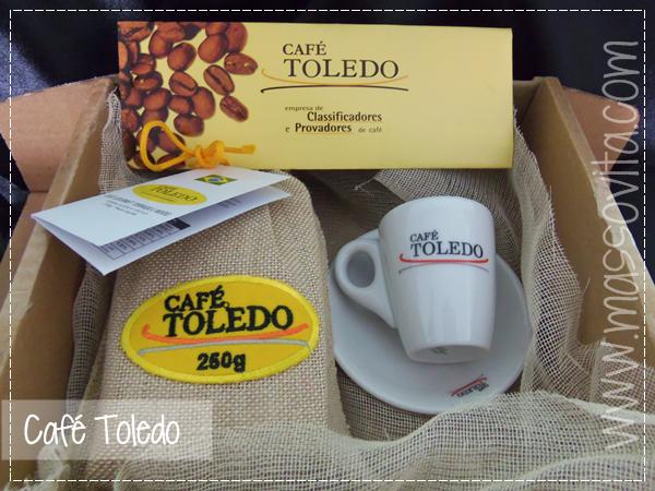 Café Toledo