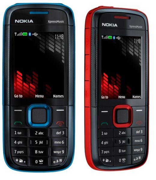 Nokia 5130 Express Music Full Hardware repair Solution