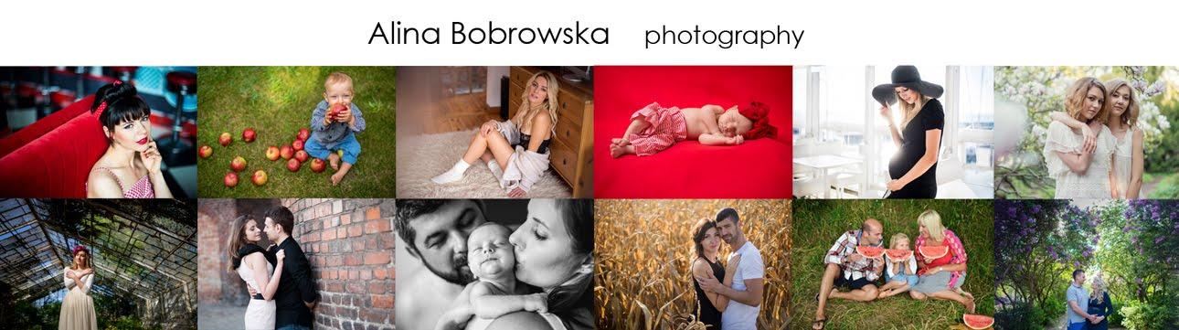 Alina Bobrowska photography