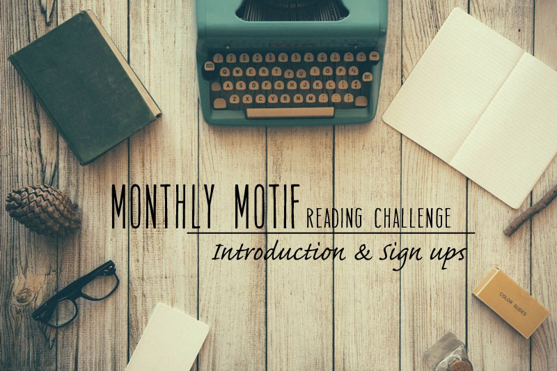 Month Motif Reading Challenge