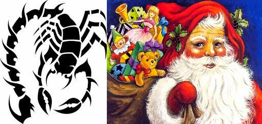 Horoscop decembrie 2014 - Scorpion