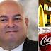 Filho de Fidel Castro quer Coca-Cola e Mcdonald's em Cuba. A síntese da Nova Ordem mostrando sua cara