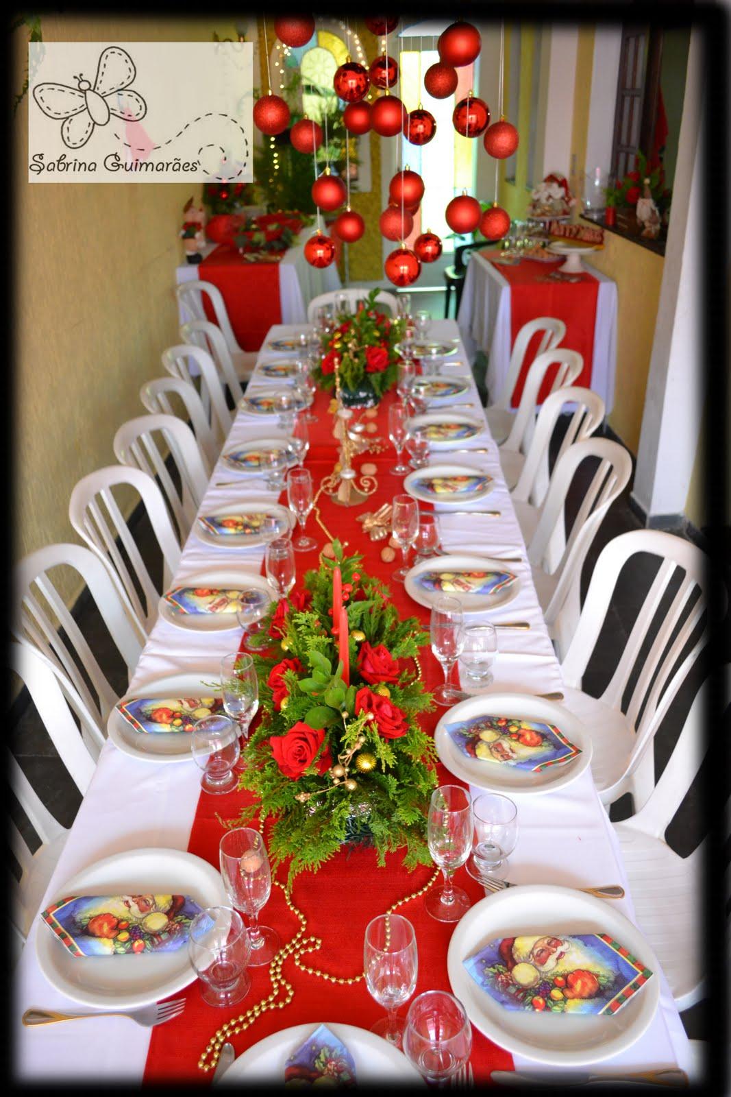 mesa xa experiência a mesa natal s2 diy natal natal blog decor natal  #B61D15 1067x1600